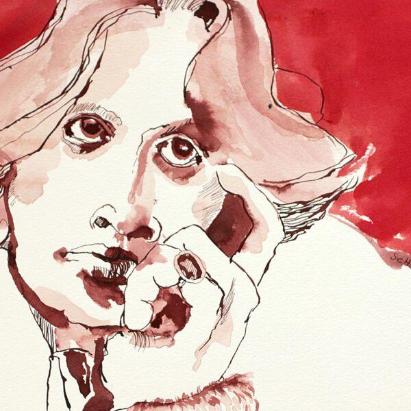 Mein Sinnbild von Oscar Wilde