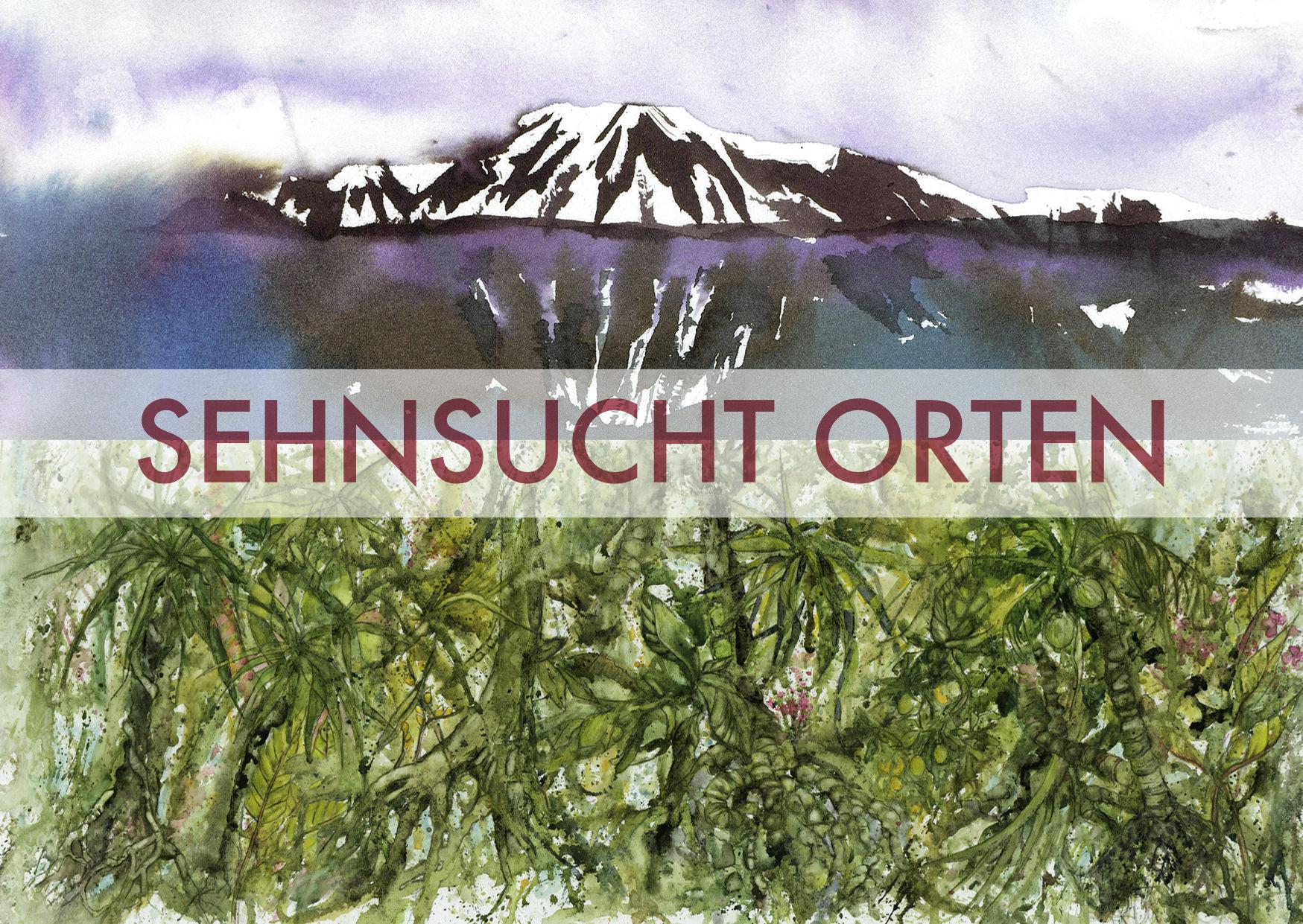 Ausstellung Rathaus Schwentinental Kerstin Mempel und Garbiele Goj